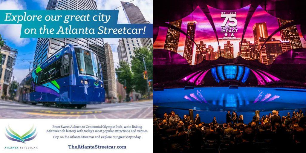 ATL Downtown Photography