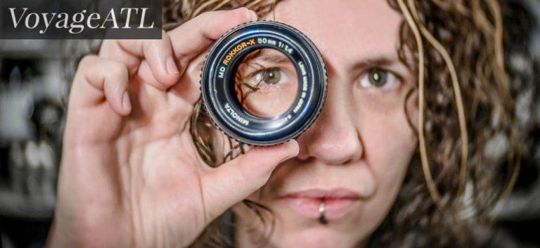 Lauren Holley, VoyageATL
