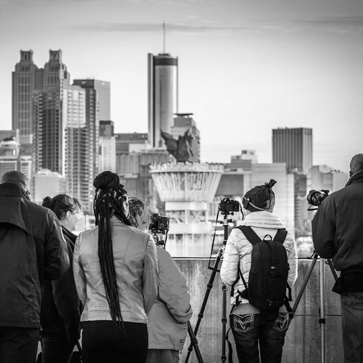 Atlanta Street Photography Tours