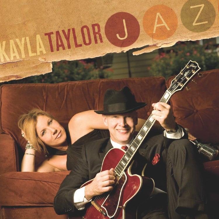 Kayla Taylor Jazz, Art Direction + Design