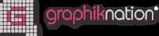 Logo - Graphiknation